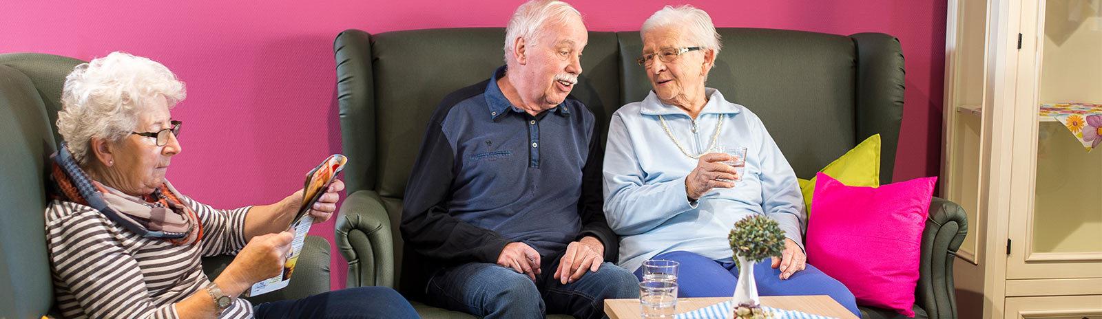 seniorenwohngemeinschaft lahr